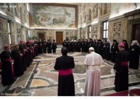 Українські-єпископи-і-Папа