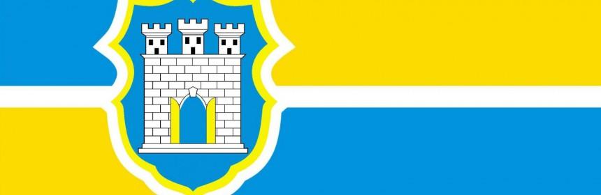 Jytomir (flag)