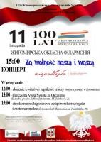 11 list Zytomierz
