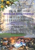 XI Bozonar koncert zt