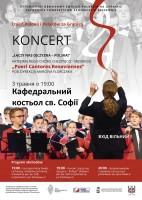 ukraina plakat Żytomierz 2019