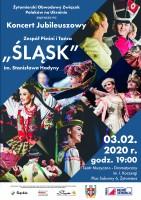 Plakat Żytomierz 1