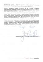List Ministra Dziedziczaka- Berdyczów-page-1