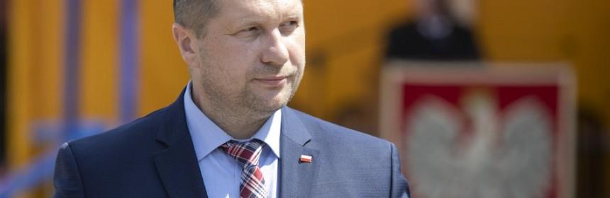 Minister-edukacji-i-nauki-Przemyslaw-Czarnek-